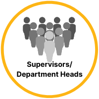 Supervisors and Department Heads